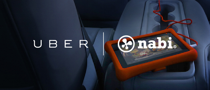 Uber launches a magazine for