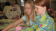 Quilts-for-Charity day  set for March 7 in Gamber