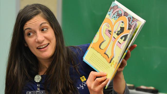Read Across America Dr Seuss birthday parties in Lehigh Valley