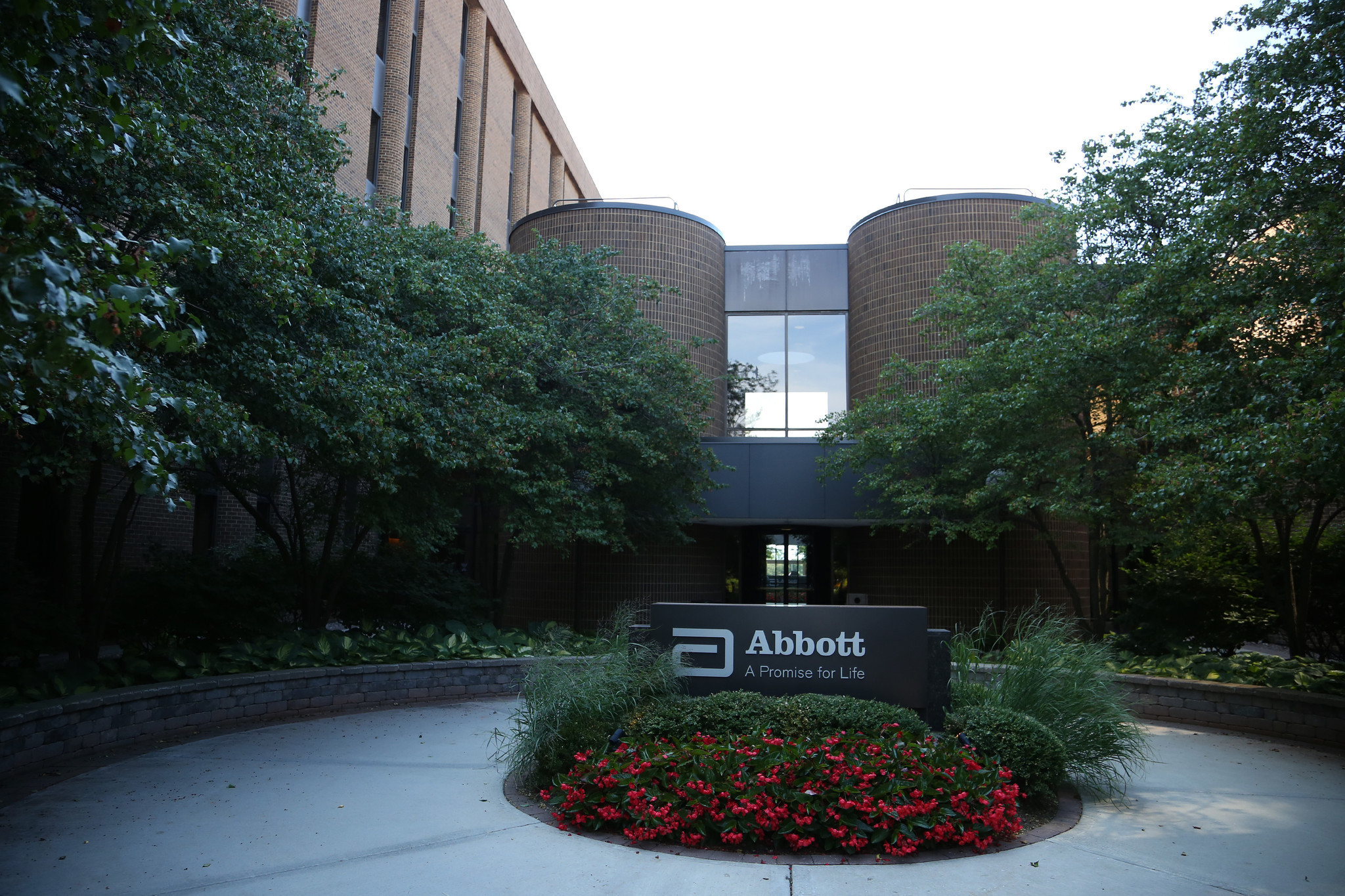 Abbott State Farm Named Among 10 Best For Female Executives