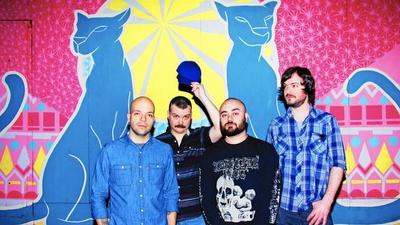 Torche's hard-rocking nonsense