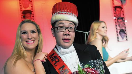 Mundelein High School Report Card Mundelein High School Crowns