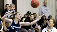 Photo Gallery: Flintridge Prep vs. Ribet Academy girls basketball in CIF Semi Finals