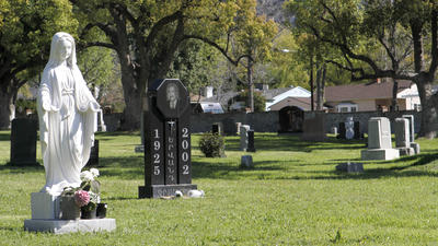 Grand View's hours of operation expanded as cemetery begins renovations