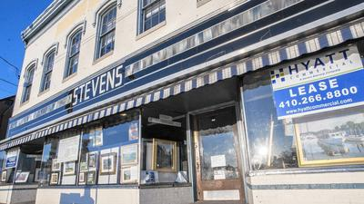 Royal Farms plan for Annapolis City Dock deli rejected