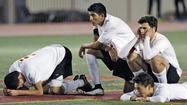 Photo Gallery: La Cañada loses to Monrovia in CIF SS Division VI semifinal