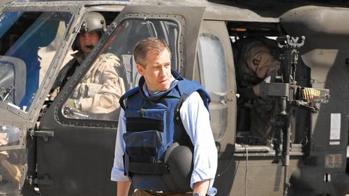 Brian Williams Photos