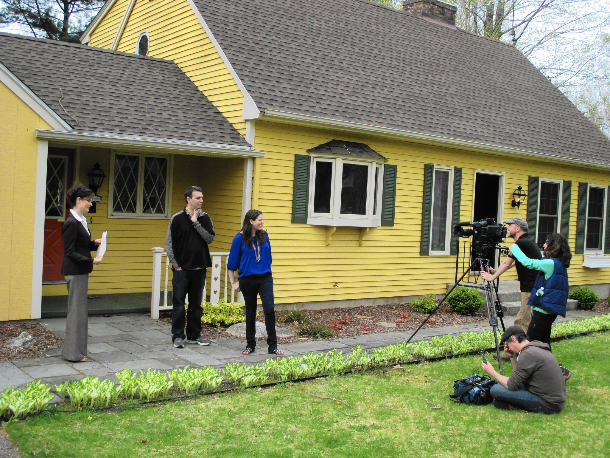 JA Announces Annual Award Winners, CT Residents Featured on HGTV ...
