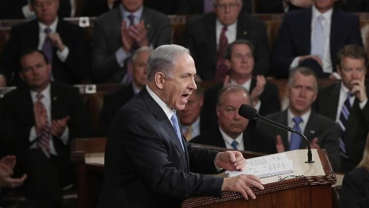 Netanyahu wants war