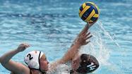 Photo Gallery: Ocean View vs. Pasadena Poly girls' water polo