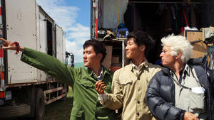 Filmmaker Jean-Jacques Annaud goes from outcast to ally in China