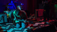 Sound Ceremony, Crimson Wave, Morels and Colora at Windup Space in Photos.