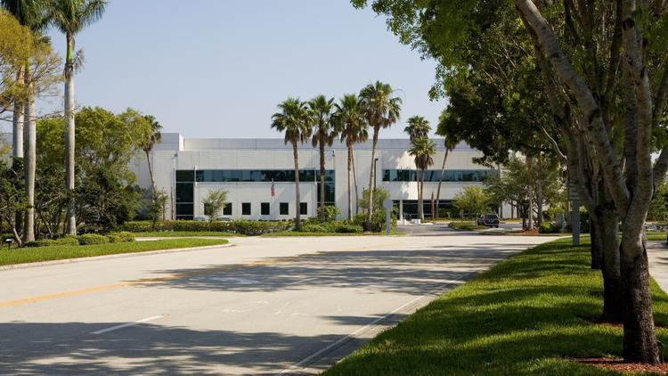 Meridian Business Campus