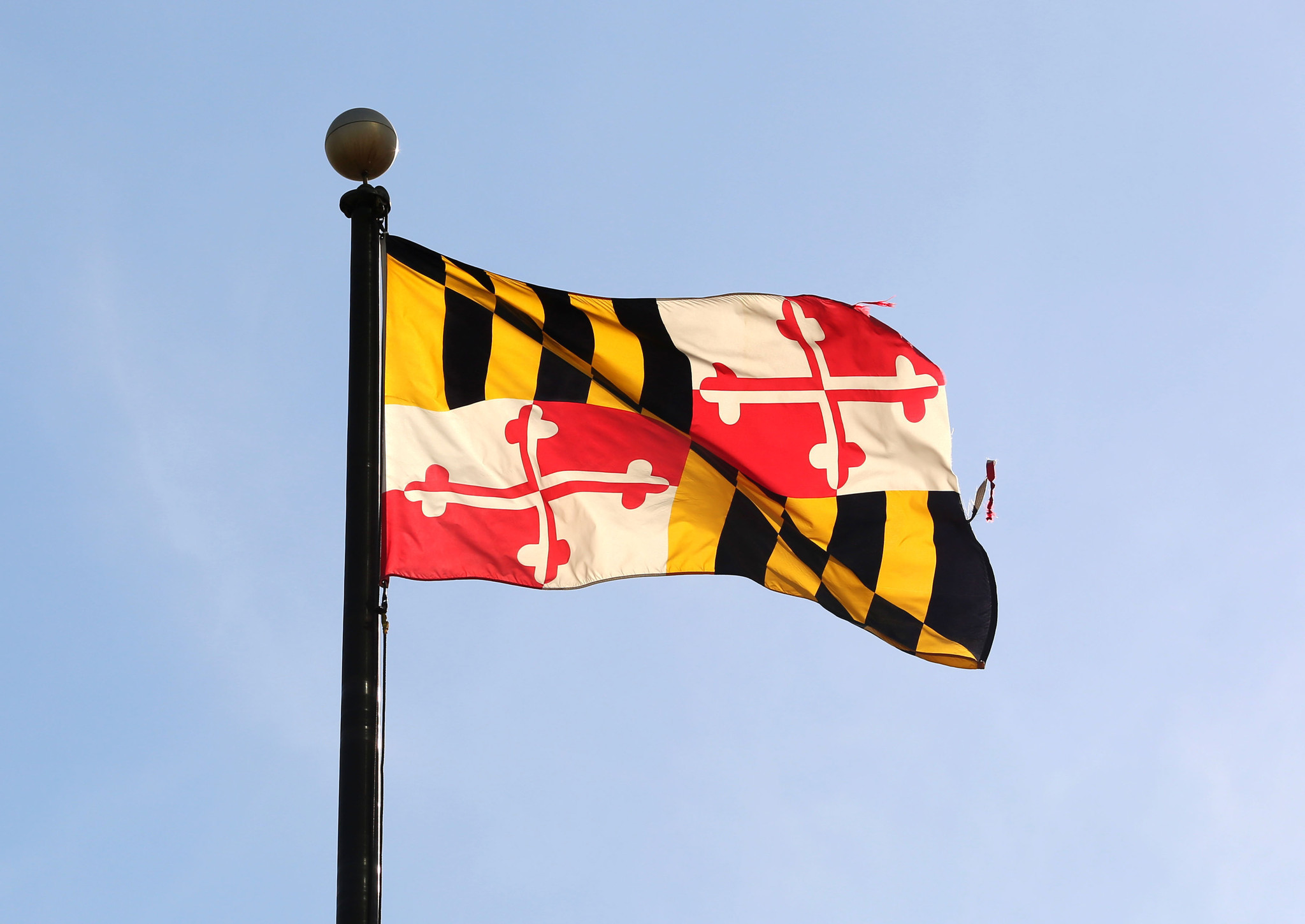 Maryland primary date in Perth