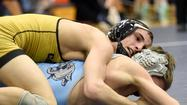 Wrestling: State tourney time for Carroll grapplers