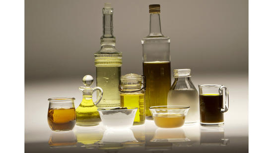 A list of healthful oils for cooking and eating - LA Times