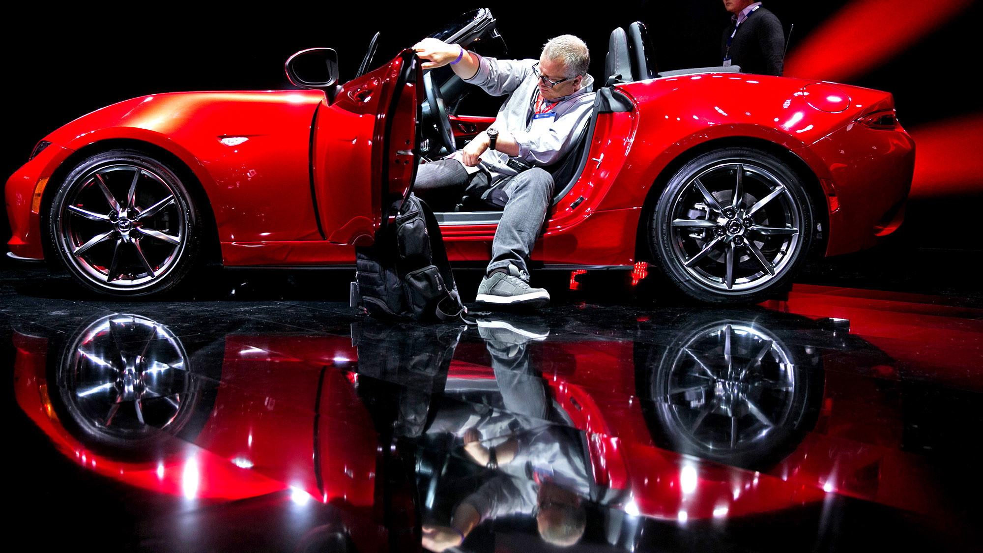 Top 10 new cars most likely to become classics - Chicago Tribune
