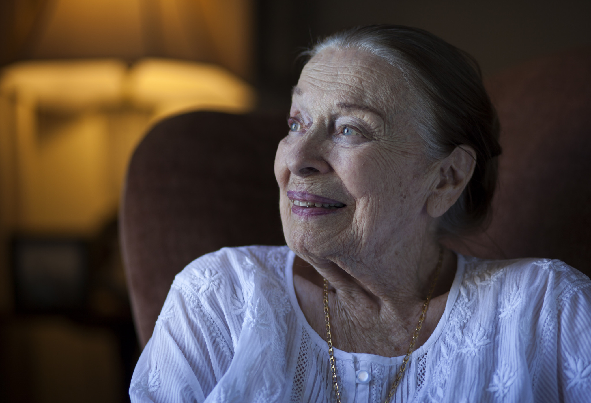 Patricia Morison Actress Patricia Morison reminisces as 100th birthday nears LA Times
