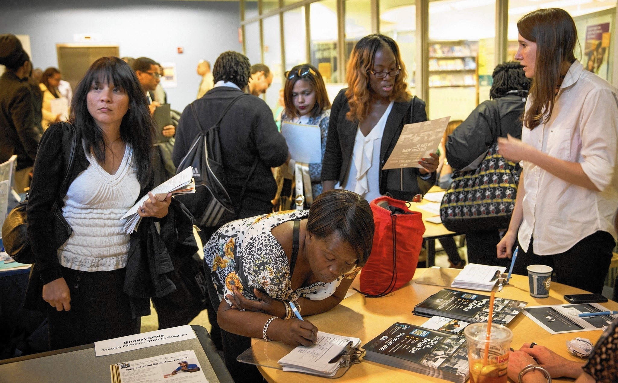 LA Times seeks California economy reporter