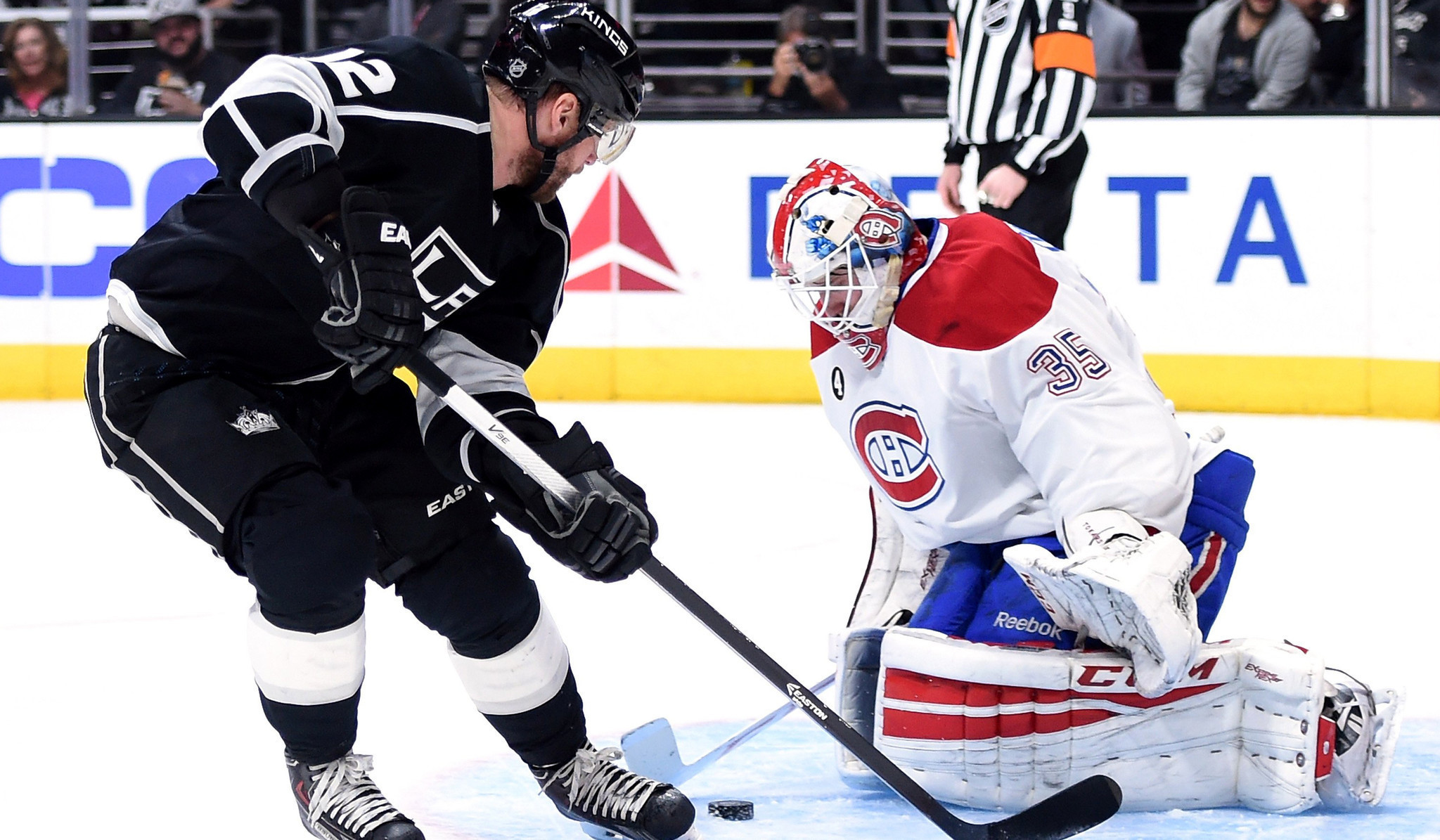 Up next for Kings: Saturday vs. Pittsburgh Penguins