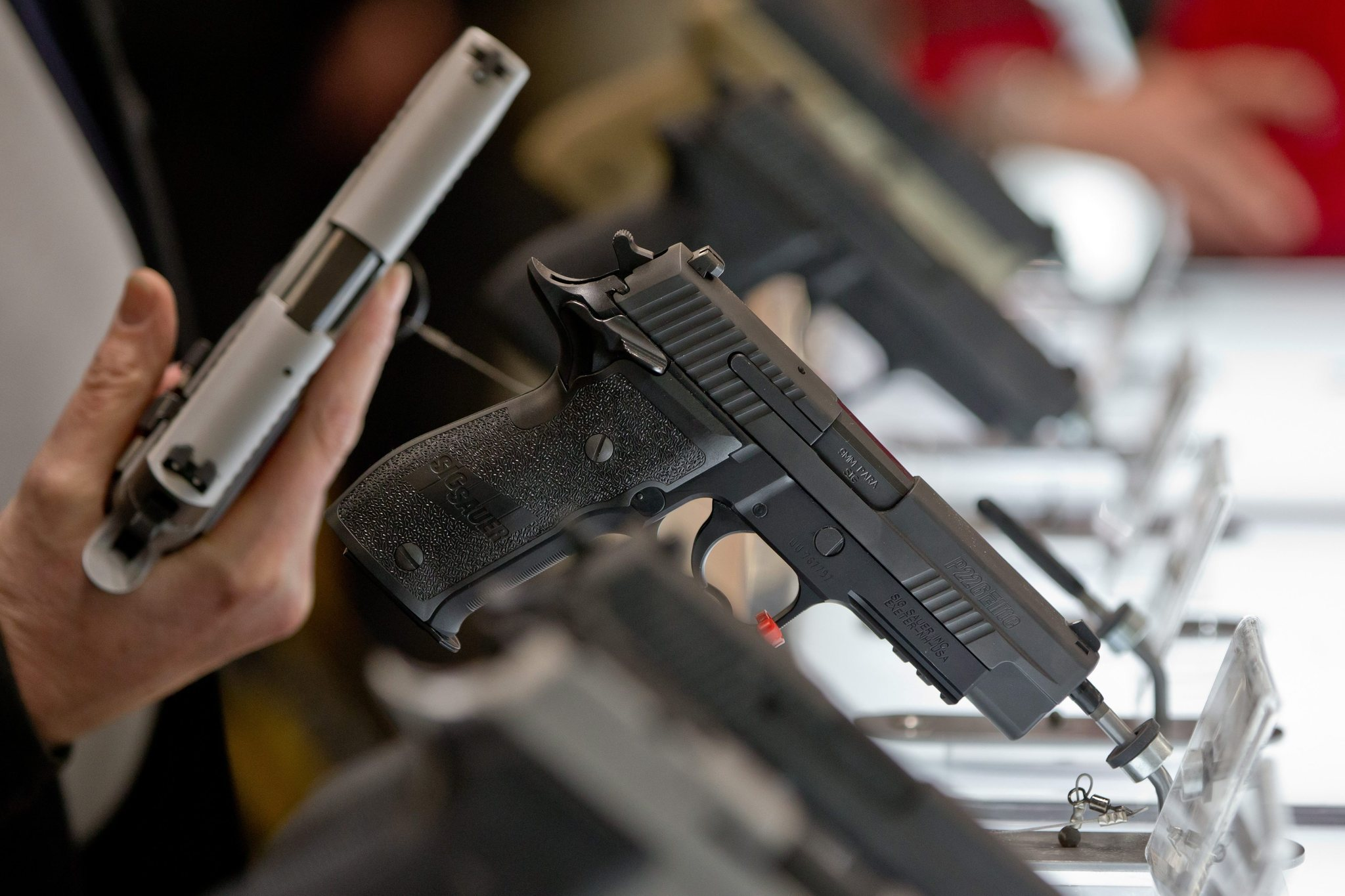 should a concealed weapons license be No-issue states reserve the right to not issue or recognize concealed weapon permits this means that no person in that particular state or district may carry a concealed weapon in public at any time, nor will the authorities honor a permit from another state.