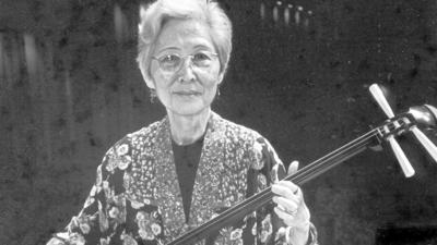 Lillian Nakano