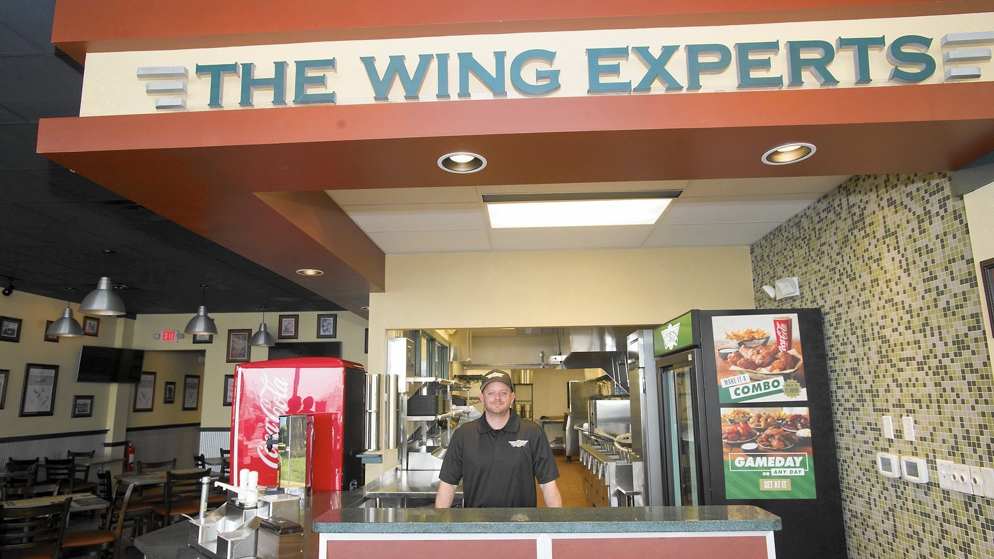 Operating for over 30 years Panda Express is a chain of Chinese Restaurants offering a varied menu of Orange chicken, Kung Pao Chicken and spring rolls all with fresh vegetables and stir fried rice.