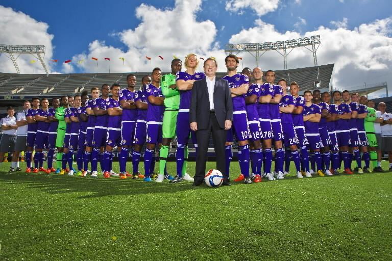 Orlando City vs. New York City FC - Game preview - Orlando Sentinel