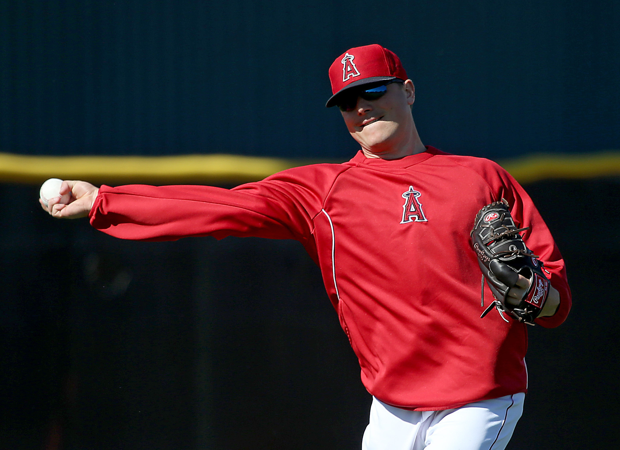 Angels Joe Smith is not nearly as mon as his name LA Times