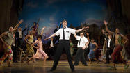 2011 TONY AWARDS: Singing the praises of 'Book of Mormon'