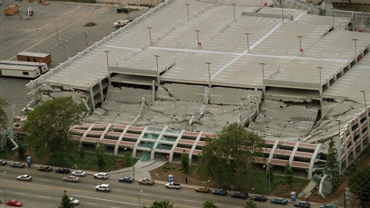 Risk of mega-quake rises