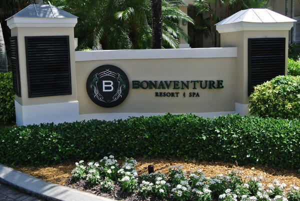 Bonaventure Resort Spa In Weston To Change Management May Sun Sentinel