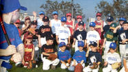 La Cañada History: Junior Baseball Softball Assn. begins 50th anniversary season