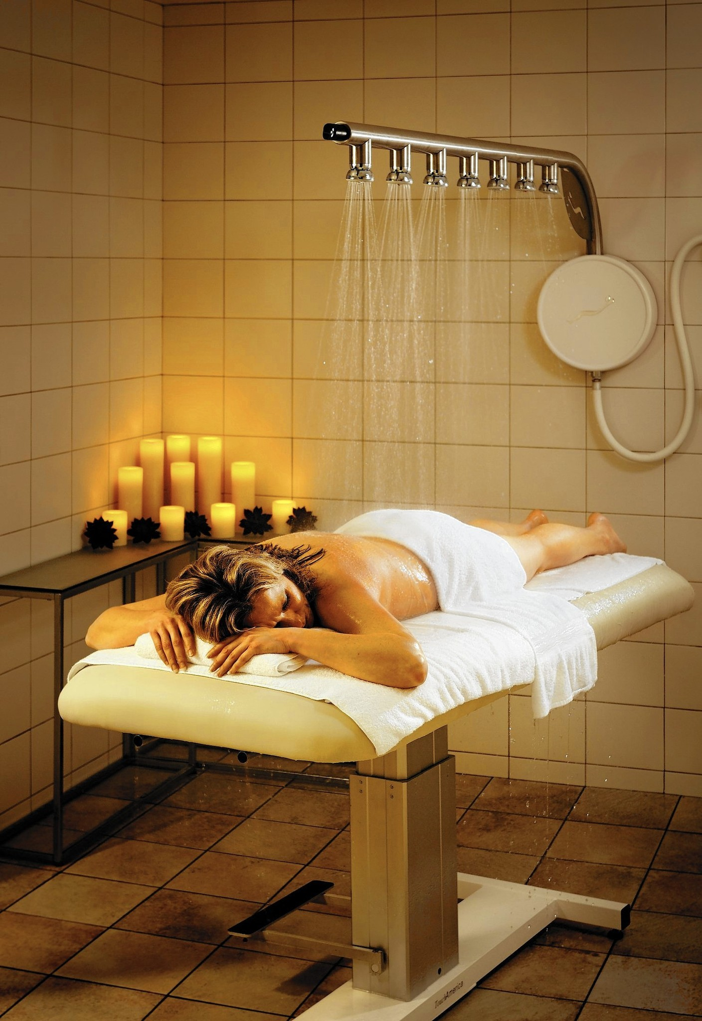 Midwestern spas await with signature treatments