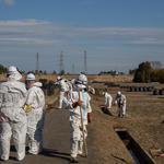 After 4 years, Fukushima nuclear cleanup remains daunting, vast