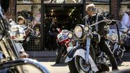Pictures: Daytona Bike Week through the years