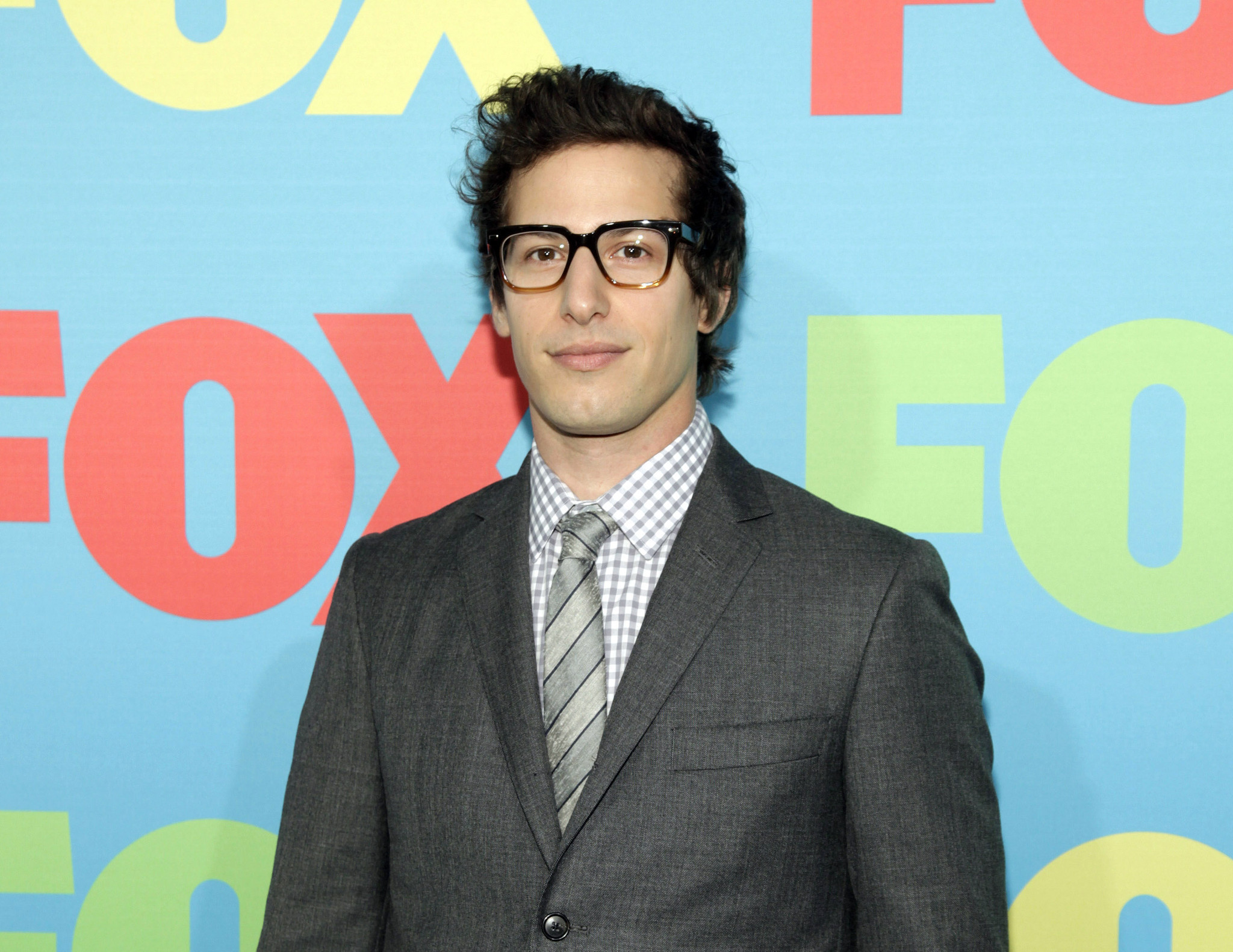 Andy Samberg to host Emmy Awards - Daily Press