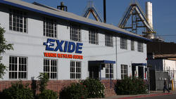 How was Exide allowed to pollute for so long and endanger so many people?