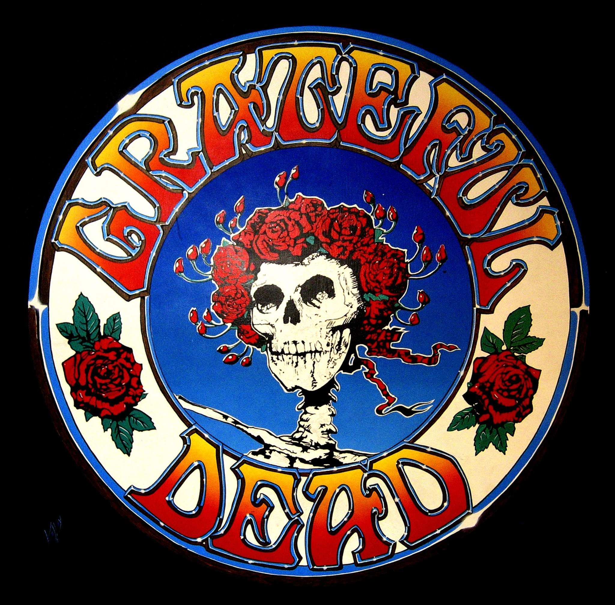 The Grateful Dead - High School