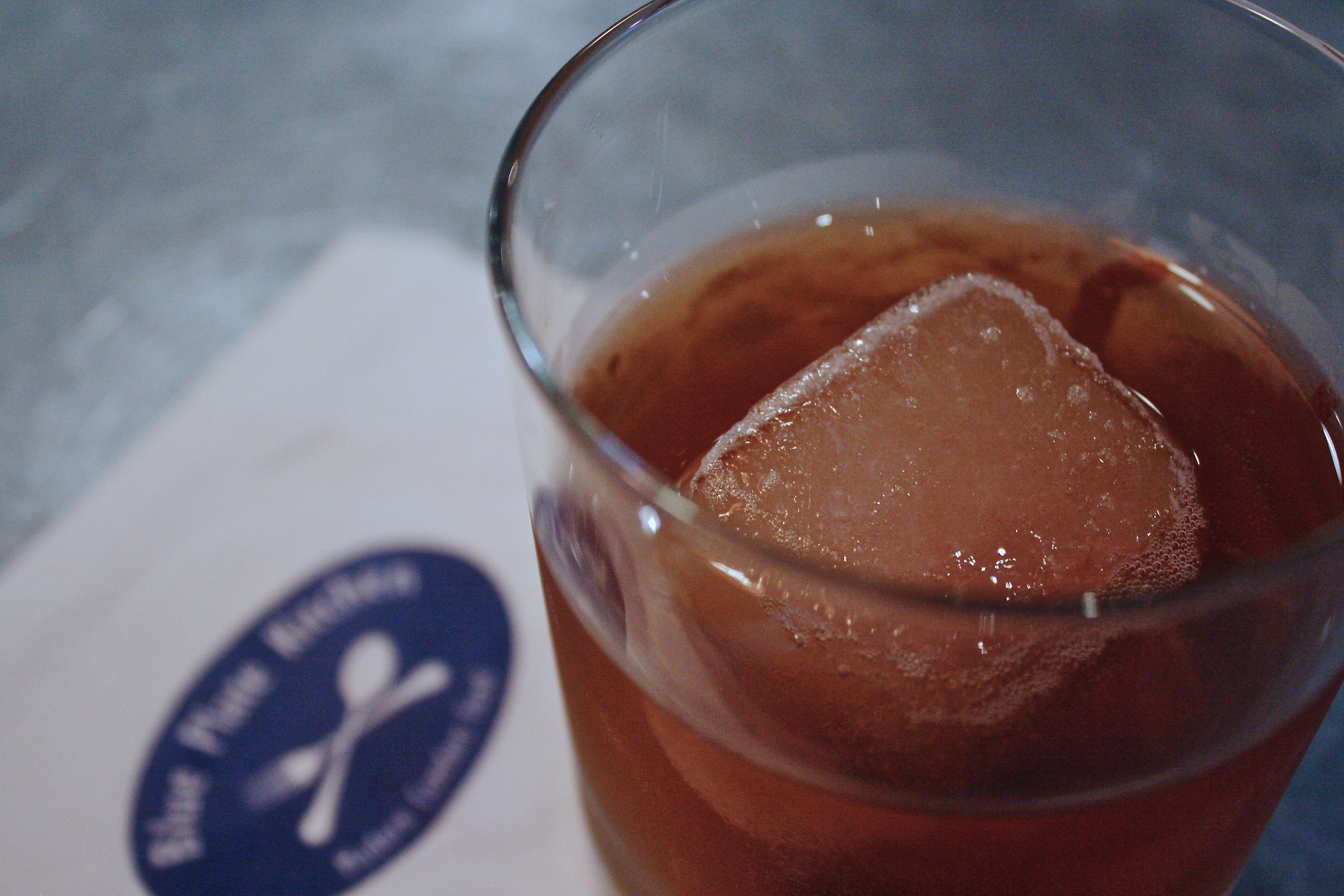 Blue Plate Kitchen Hosts Booze And Bites Cocktail Party