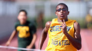 Photo gallery: Annual middle schools track meet
