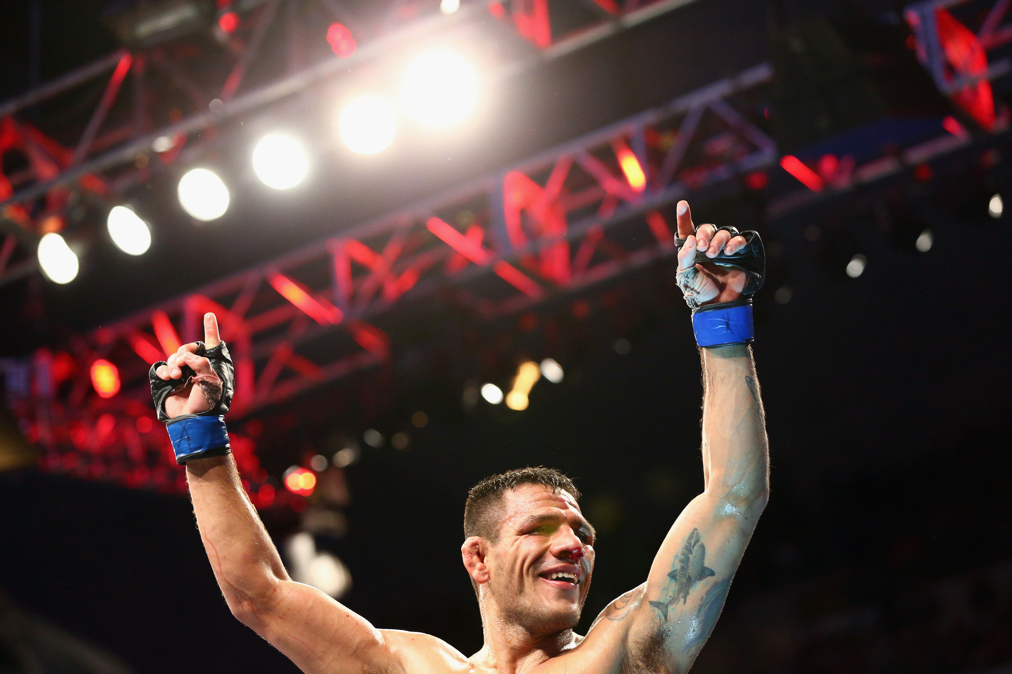 ufc results 185 gamble sports online