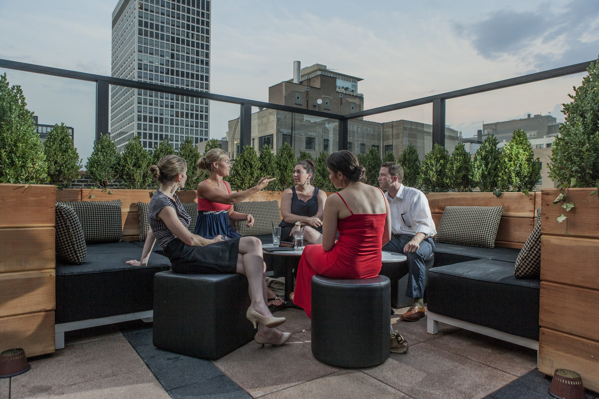 Chicago patios rooftops open for season - RedEye Chicago
