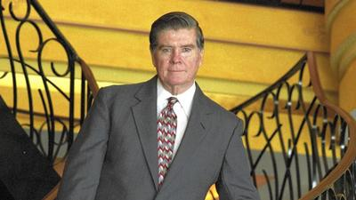 "Richard J. ""Dick"" Brennan Sr."