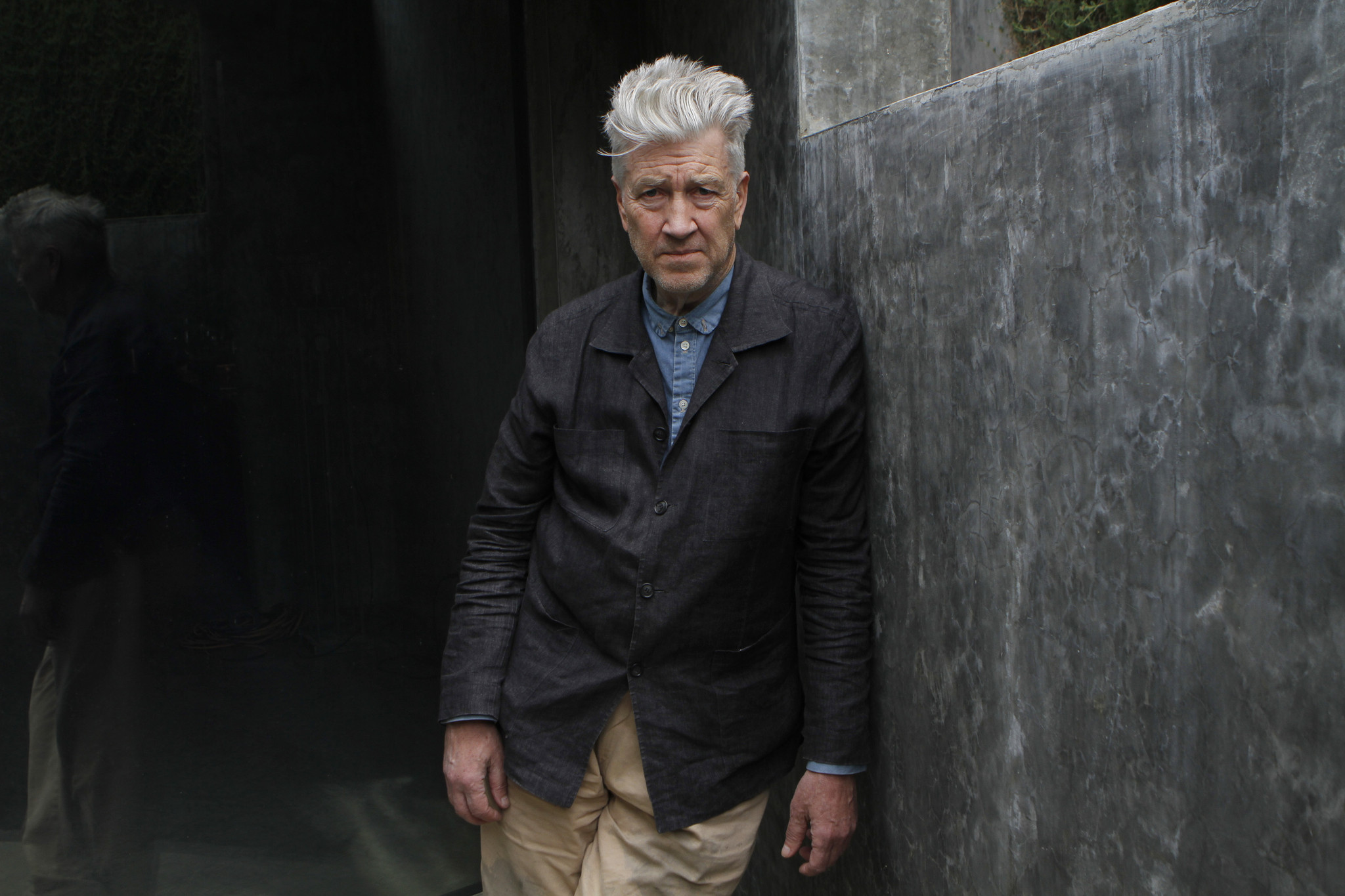 david lynch photography