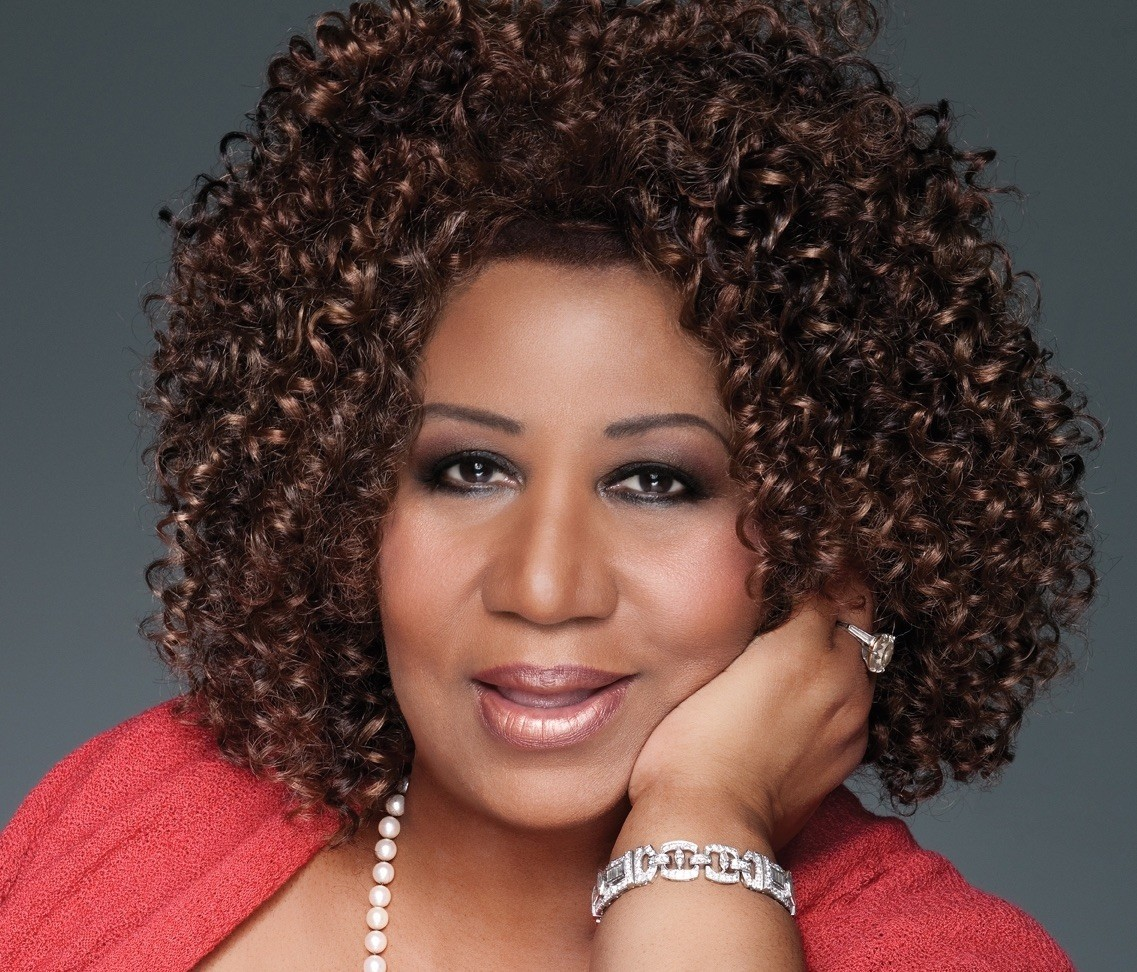 Queen of Soul Aretha Franklin rolls into Las Vegas in August
