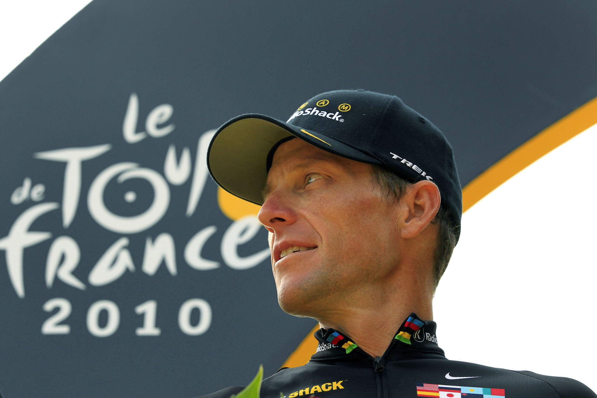 Lance Armstrong Asked To Stay Away From Tour De France