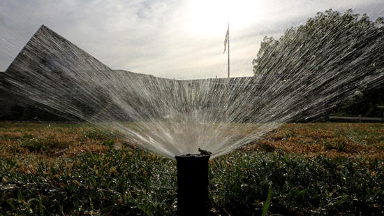 California orders further water-use restrictions