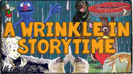 A Wrinkle In Storytime: A parent thinks too hard about children's stories