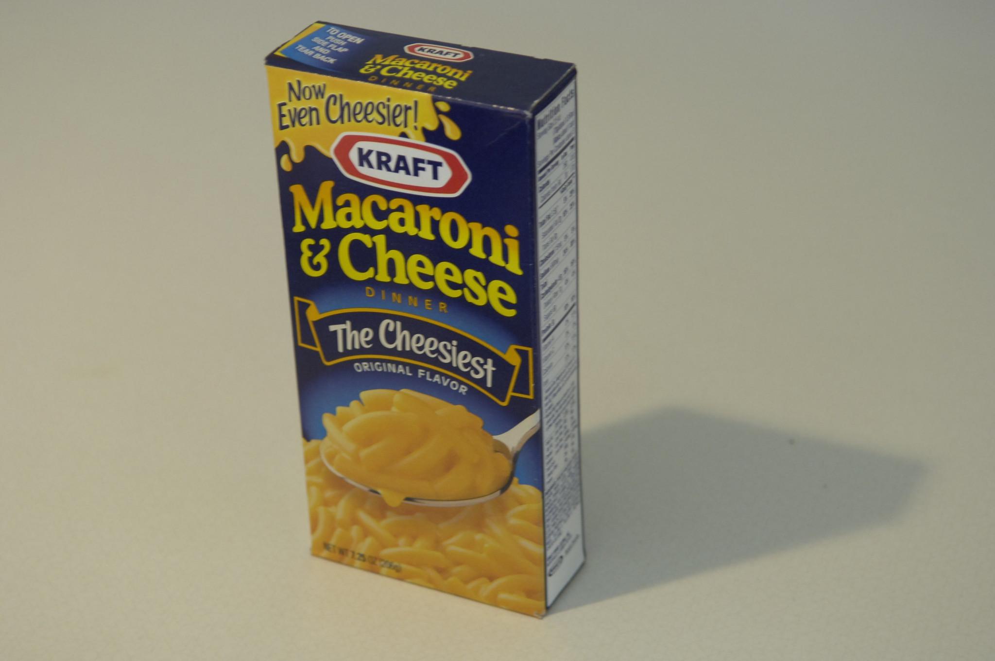 Mac n Cheese Kraft Kraft Recalls Mac Cheese